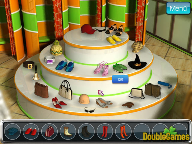 Kostenloser Download Fashion Fortune Screenshot 2