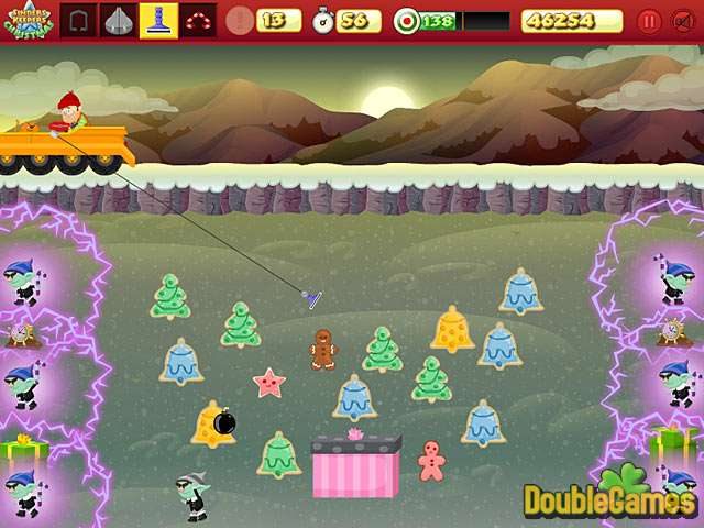 Free Download Finders Keepers Christmas Screenshot 3