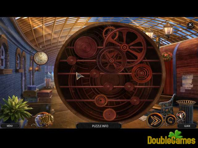 Kostenloser Download Fright Chasers: Seelenräuber Sammleredition Screenshot 3