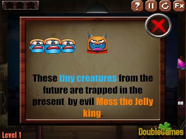 Kostenloser Download Future Buddy Screenshot 1