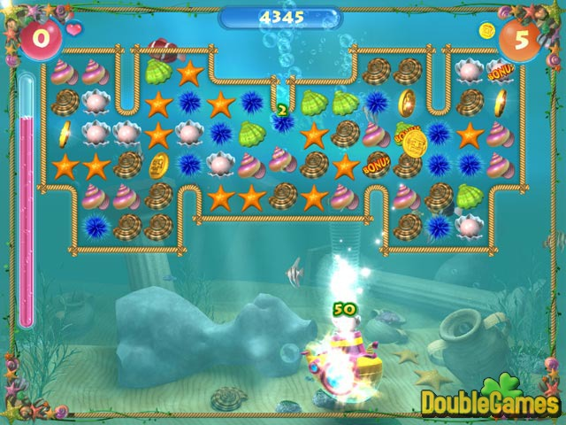 Kostenloser Download Super Nautica Screenshot 3