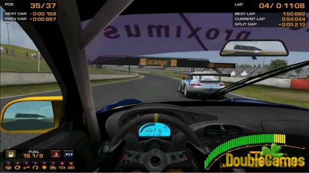 Free Download GTR 2 FIA GT Racing Game Screenshot 3