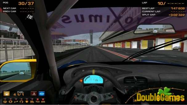 Free Download GTR 2 FIA GT Racing Game Screenshot 4