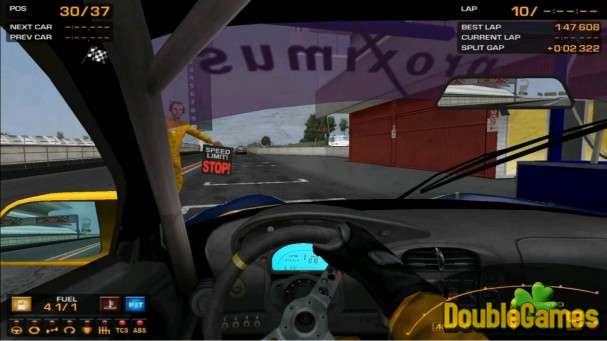 Free Download GTR 2 FIA GT Racing Game Screenshot 5