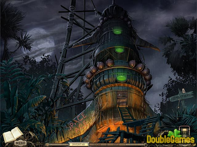 Kostenloser Download Hidden Expedition: Die vergessenen Inseln Screenshot 1