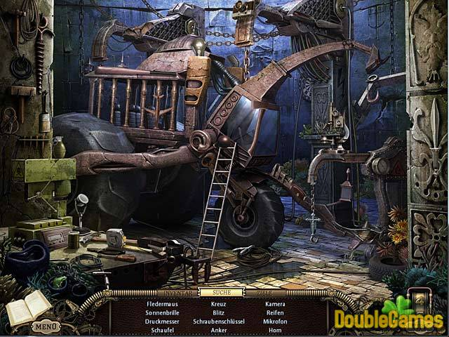 Kostenloser Download Hidden Expedition: Die vergessenen Inseln Screenshot 2