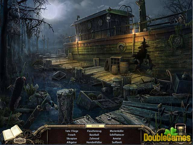Kostenloser Download Hidden Expedition: Die vergessenen Inseln Screenshot 3