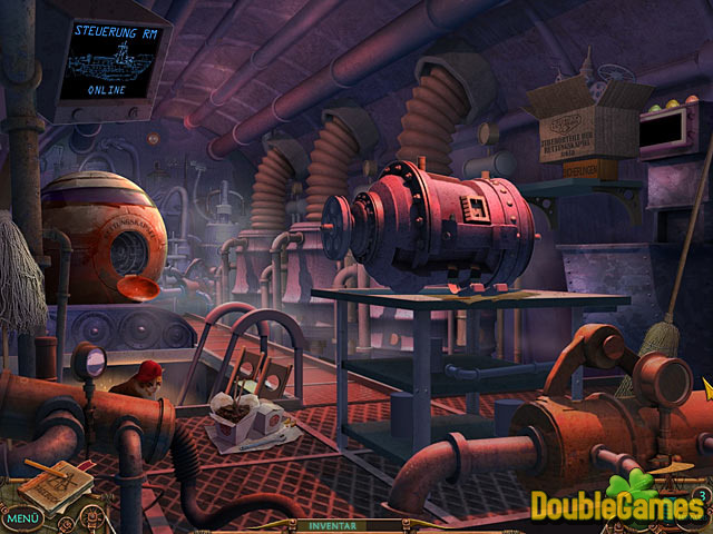 Kostenloser Download Hidden Expedition: Bermudadreieck Screenshot 3