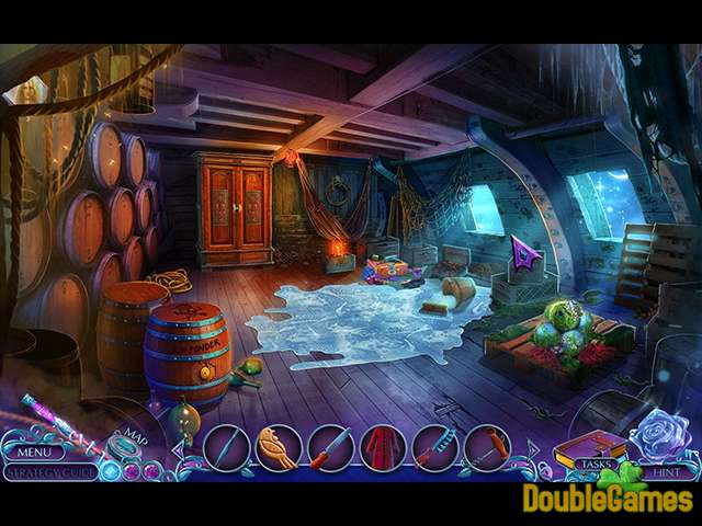 Kostenloser Download Hidden Expedition: The Price of Paradise Screenshot 1