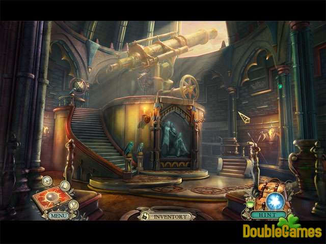 Kostenloser Download Hidden Expedition: König Salomons Krone Sammleredition Screenshot 2