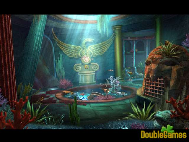 Free Download Hidden Expedition: Mithridates' Fluch Screenshot 3