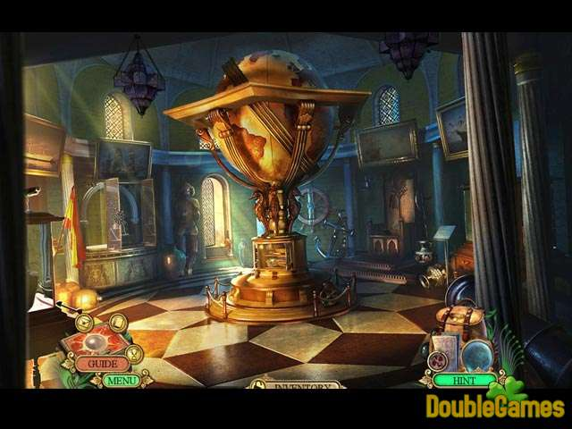 Kostenloser Download Hidden Expedition: The Fountain of Youth Collector's Edition Screenshot 2
