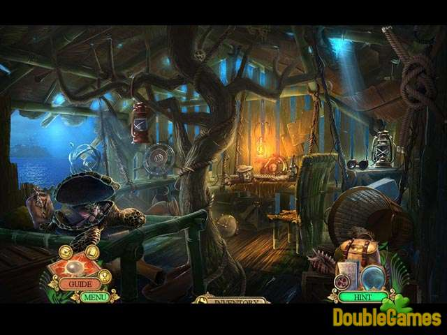 Kostenloser Download Hidden Expedition: The Fountain of Youth Collector's Edition Screenshot 3