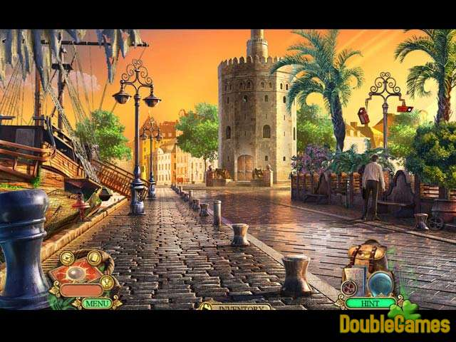 Free Download Hidden Expedition: Die Quelle der ewigen Jugend Screenshot 1
