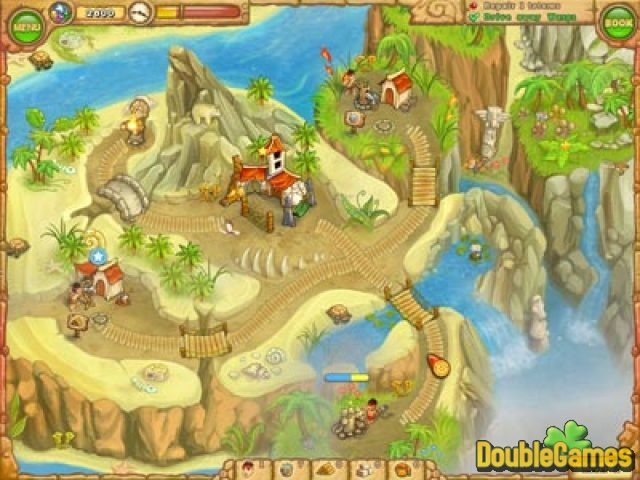Free Download Island Tribe 2 Screenshot 2