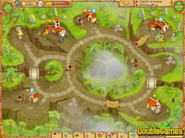 Free Download Island Tribe 2 Screenshot 3