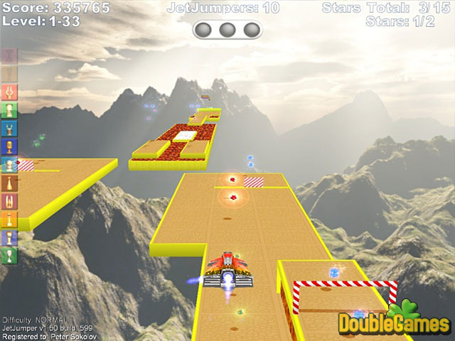 Kostenloser Download Jet Jumper Screenshot 1