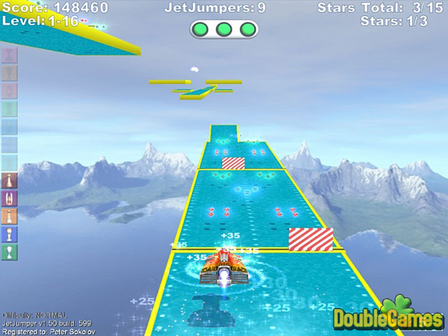 Kostenloser Download Jet Jumper Screenshot 2
