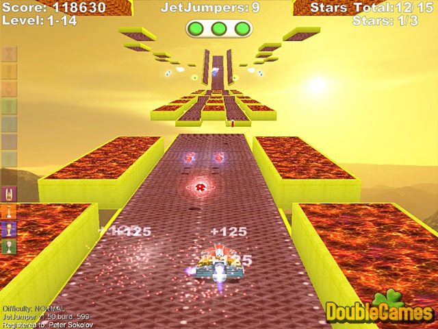 Kostenloser Download Jet Jumper Screenshot 3