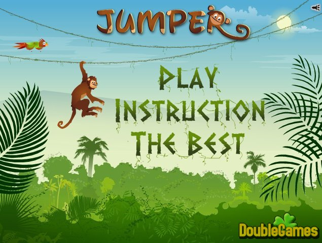 Kostenloser Download Jumper Screenshot 1