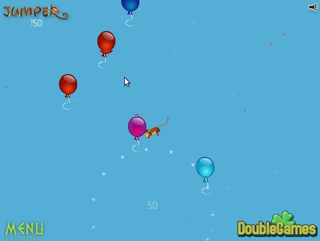 Kostenloser Download Jumper Screenshot 3