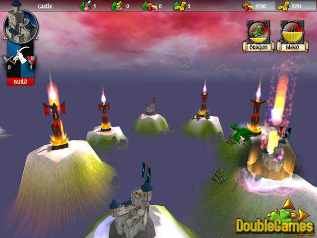 Kostenloser Download King Mania Screenshot 1