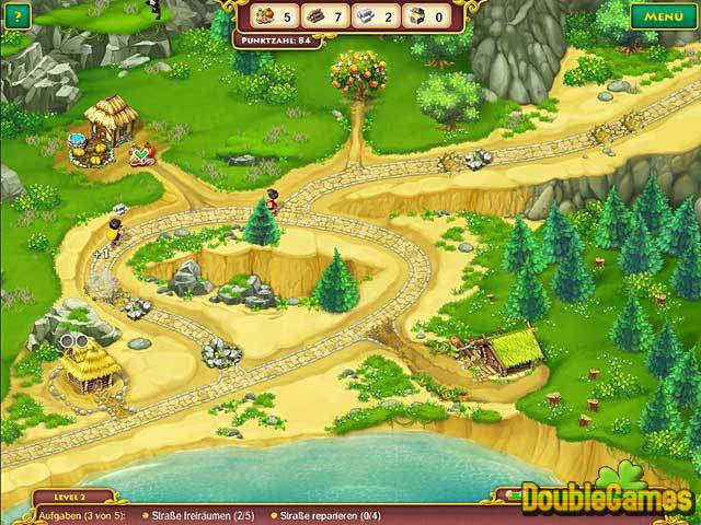 Kostenloser Download Kingdom Chronicles Sammleredition Screenshot 1