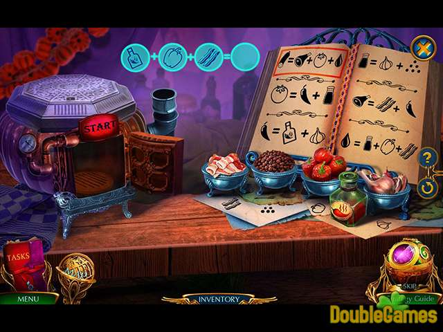 Kostenloser Download Labyrinths of the World: Die verlorene Insel Sammleredition Screenshot 3