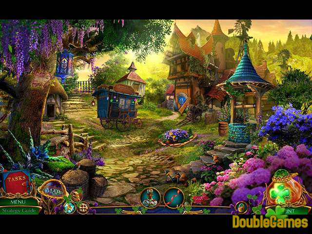 Kostenloser Download Labyrinths of the World: Goldrausch Sammleredition Screenshot 1