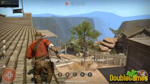 Free Download Lead and Gold: Gangs of the Wild West Screenshot 4
