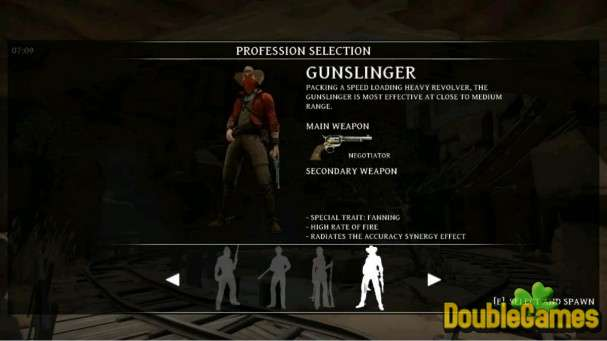 Free Download Lead and Gold: Gangs of the Wild West Screenshot 5