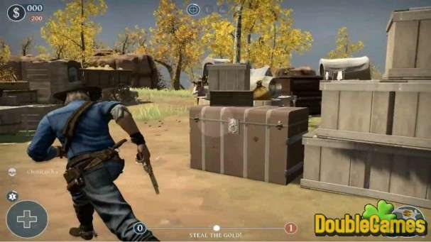 Free Download Lead and Gold: Gangs of the Wild West Screenshot 6
