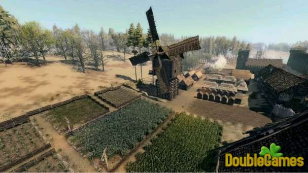 Free Download Life is Feudal Screenshot 2