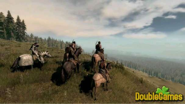 Free Download Life is Feudal Screenshot 3