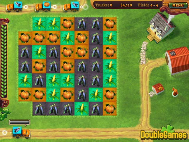 Kostenloser Download Little Farm Screenshot 1