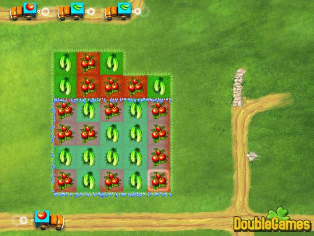 Kostenloser Download Little Farm Screenshot 3