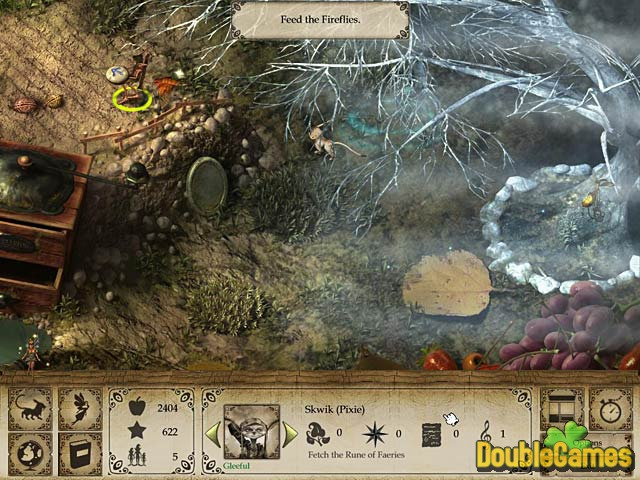 Kostenloser Download Little Folk of Faery Screenshot 1
