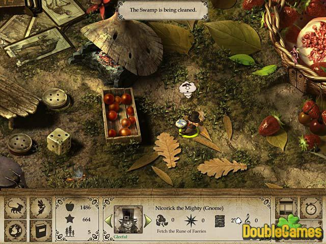 Kostenloser Download Little Folk of Faery Screenshot 3