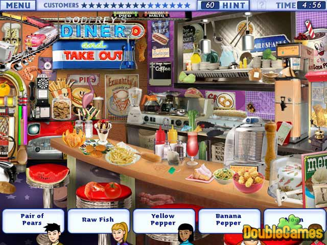 Kostenloser Download Little Shop of Treasures Screenshot 1
