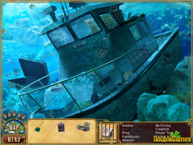 Free Download Marooned Screenshot 2