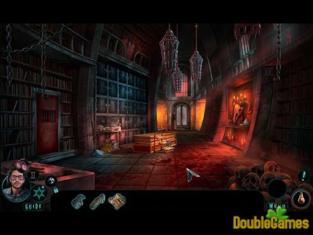 Kostenloser Download Maze: Sinister Play Collector's Edition Screenshot 1