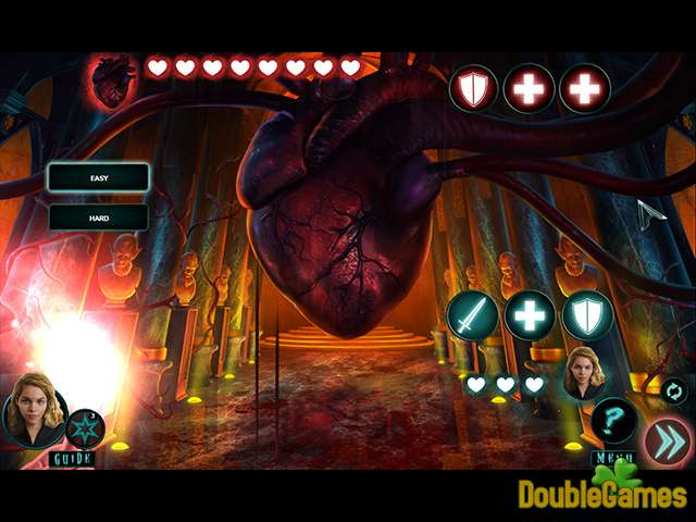 Kostenloser Download Maze: Sinister Play Collector's Edition Screenshot 3