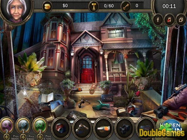 Kostenloser Download Million Dollar Dream Screenshot 3