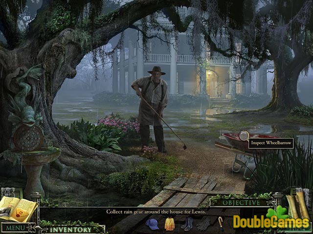 Kostenloser Download Mystery Case Files: 13th Skull Sammleredition Screenshot 3
