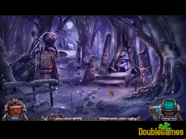 Kostenloser Download Mystery Case Files: Dire Grove, Sacred Grove Collector's Edition Screenshot 2