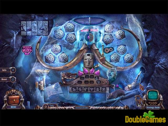 Kostenloser Download Mystery Case Files: Dire Grove, Sacred Grove Collector's Edition Screenshot 3
