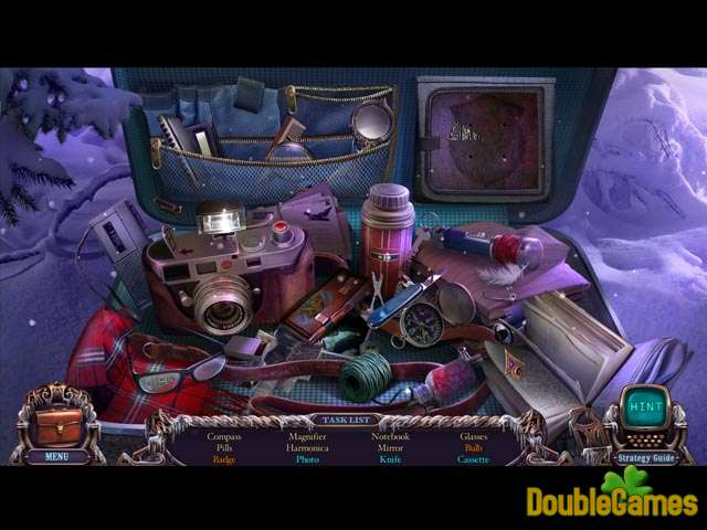 Kostenloser Download Mystery Case Files: Dire Grove, Sacred Grove Screenshot 1