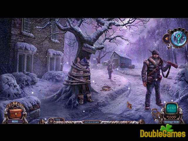 Kostenloser Download Mystery Case Files: Dire Grove, Sacred Grove Screenshot 2