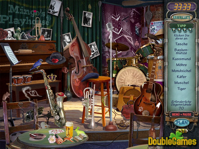 Kostenloser Download Mystery Case Files Prime Suspects Screenshot 2