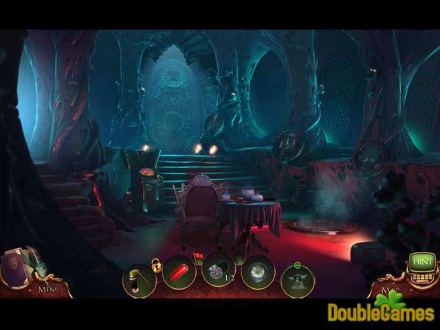 Kostenloser Download Mystery Case Files: Der schwarze Schleier Sammleredition Screenshot 2